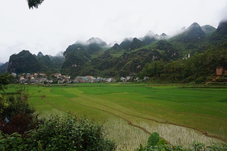 De Dong Van à Bao Lac10