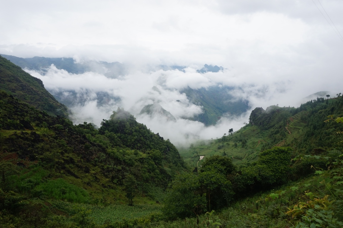 De Dong Van à Bao Lac9