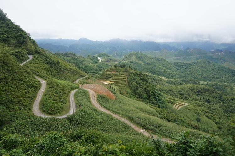 De Ha Giang a Dong Van6