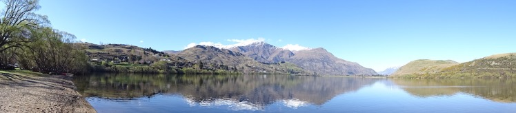 20170922 Lake Hayes Freecaamp (queenstown)1