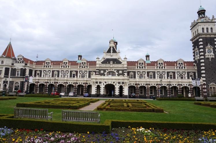 Dunedin et Otago28