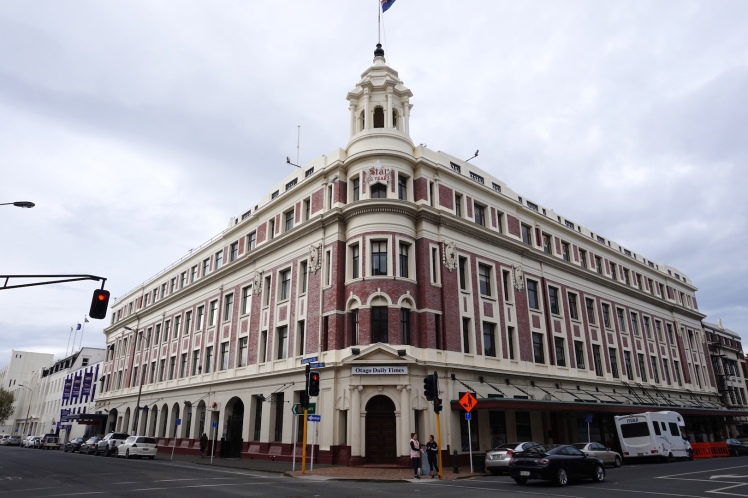 Dunedin et Otago29