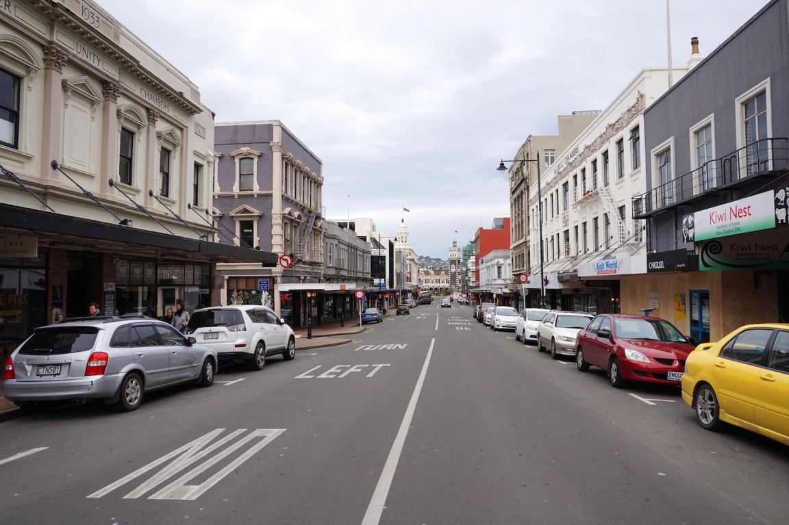 Dunedin et Otago30