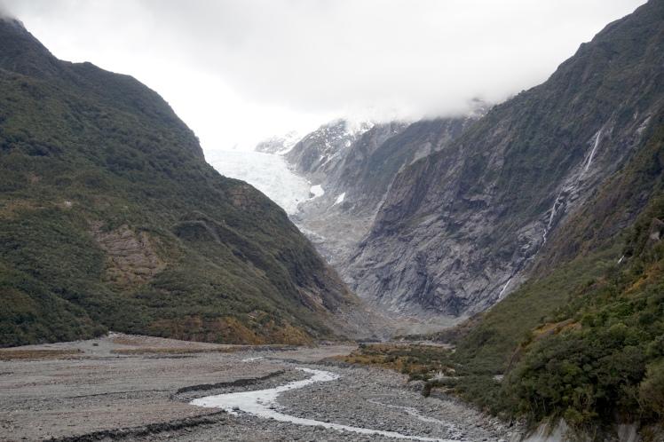 Fox:Franz Joseph Glaciers5