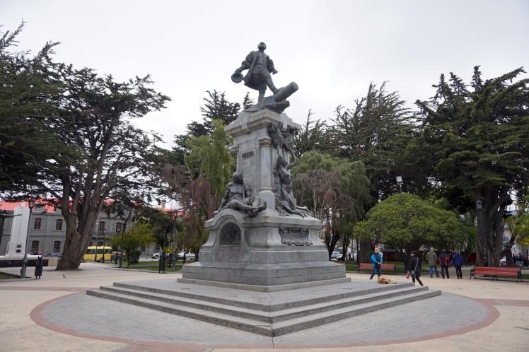 Punta Arenas41