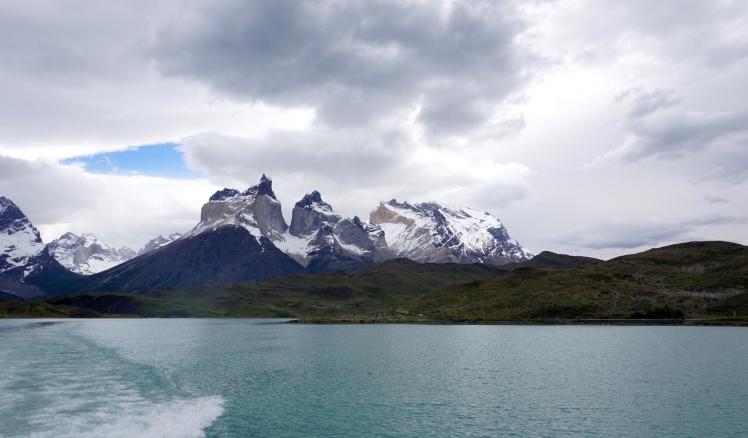 Torres del Paine112