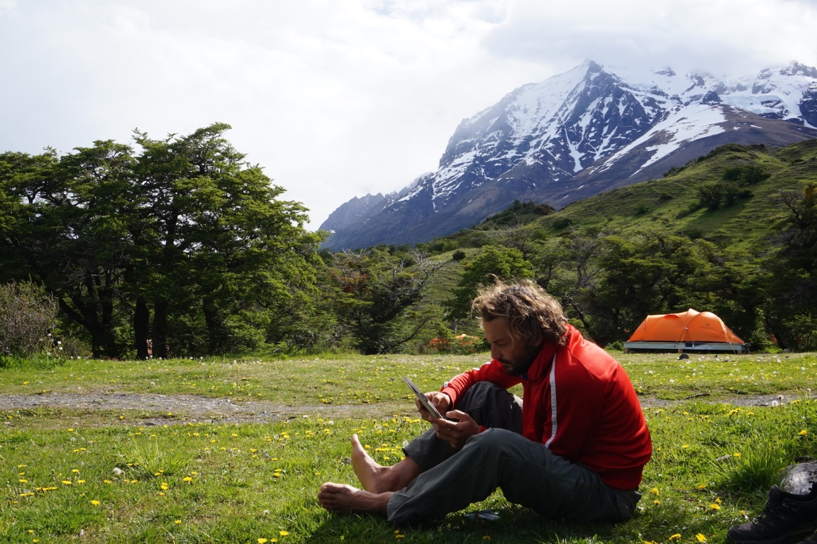Torres del Paine13