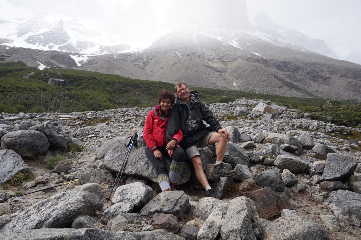 Torres del Paine54