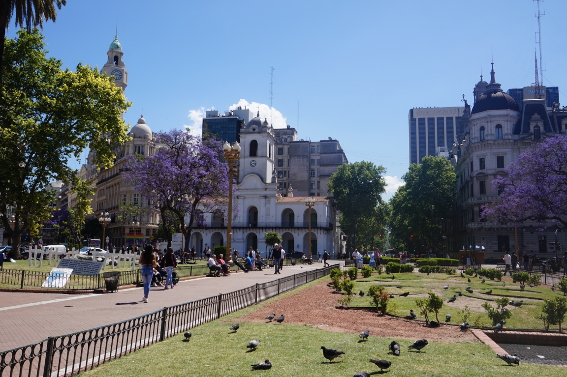 Buenos Aires39