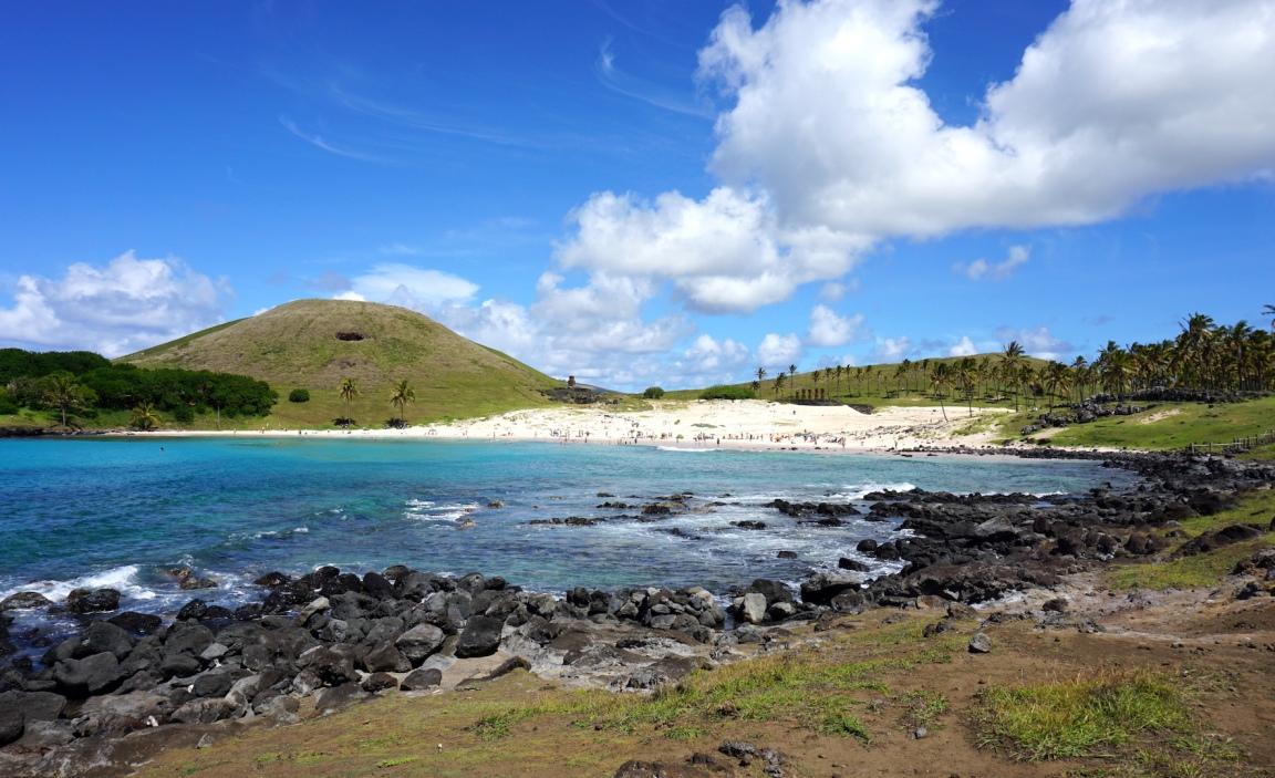 Ile de Paques138