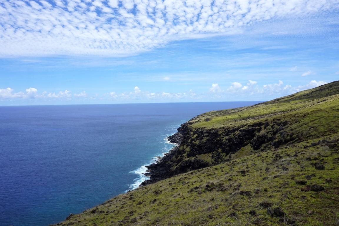 Ile de Paques144