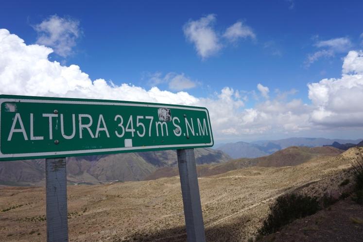 Salta et ses environs132
