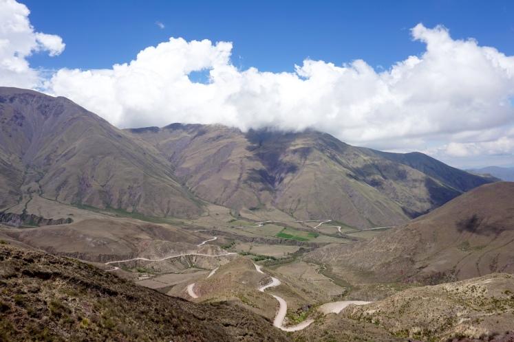 Salta et ses environs134