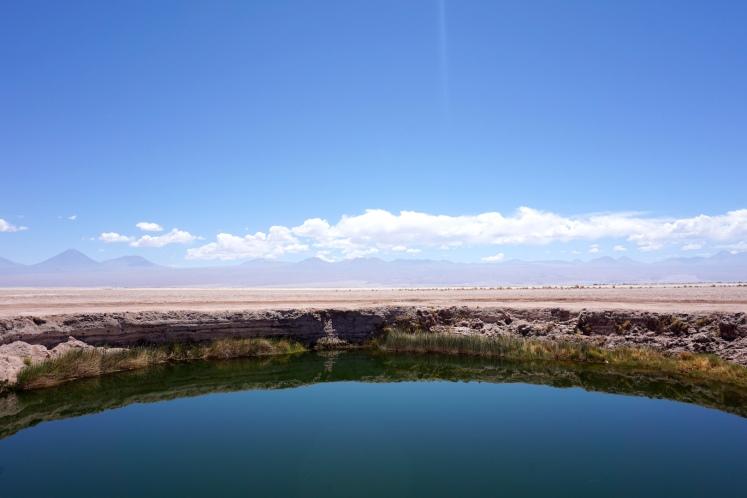 San Pedro de Atacama43