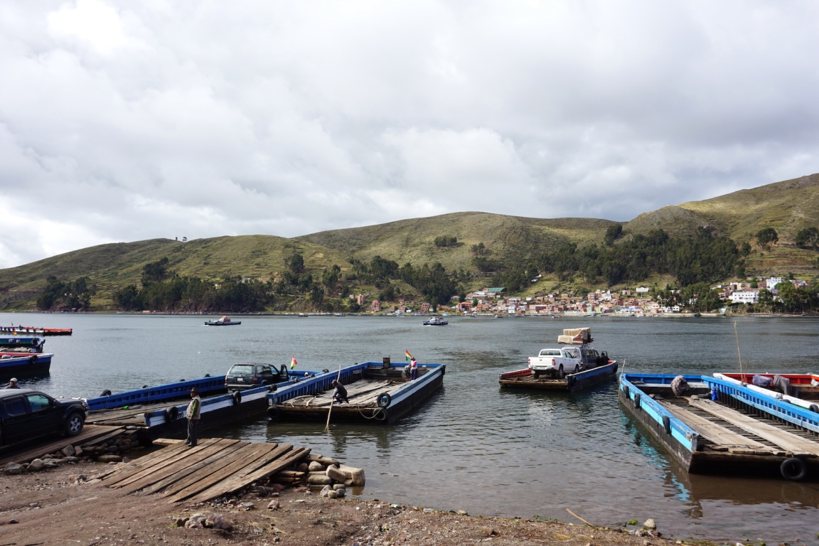 Isla Del Sol1