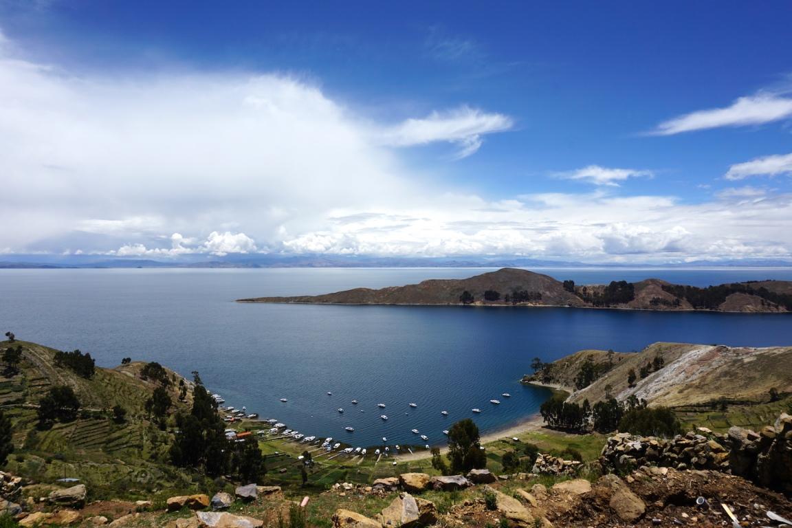 Isla Del Sol21