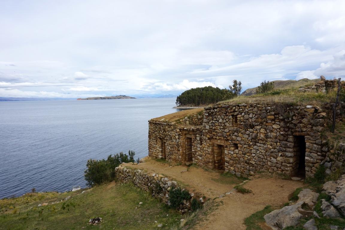 Isla Del Sol36