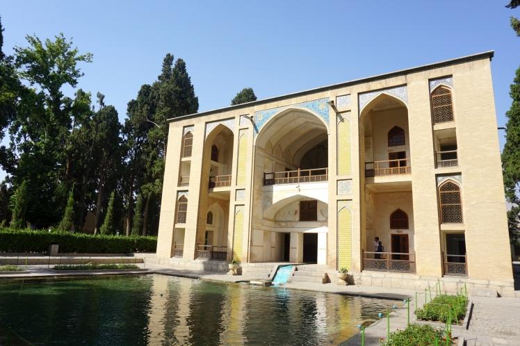 Kashan à Isfahan2