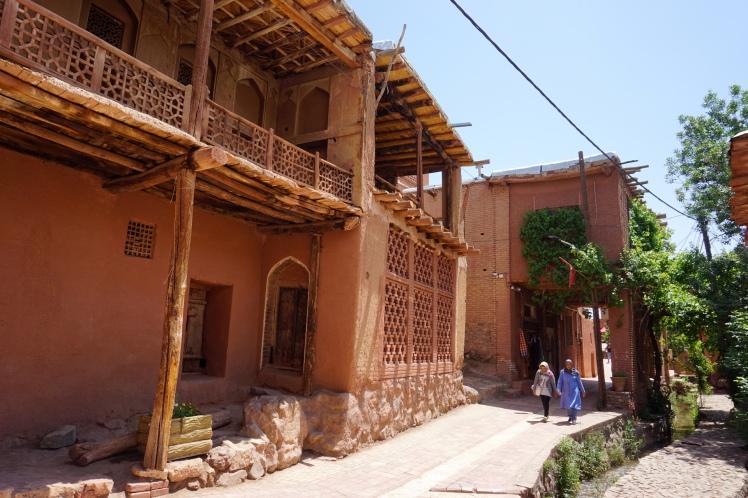 Kashan à Isfahan22