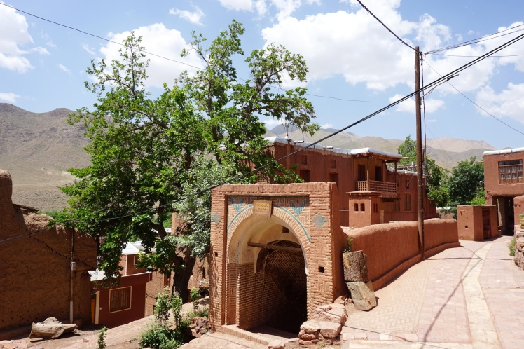 Kashan à Isfahan23