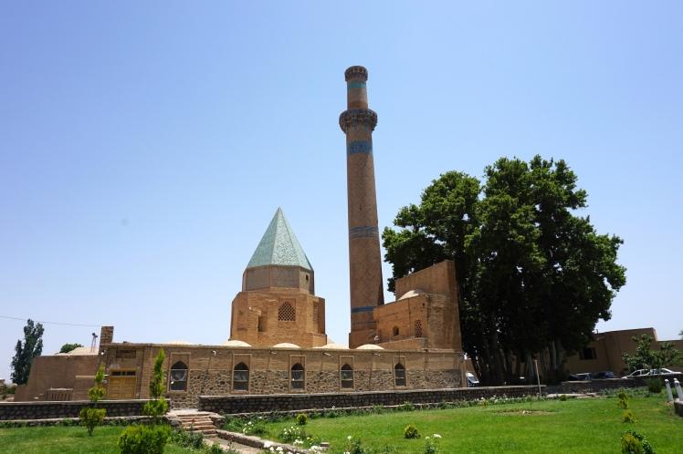 Kashan à Isfahan39