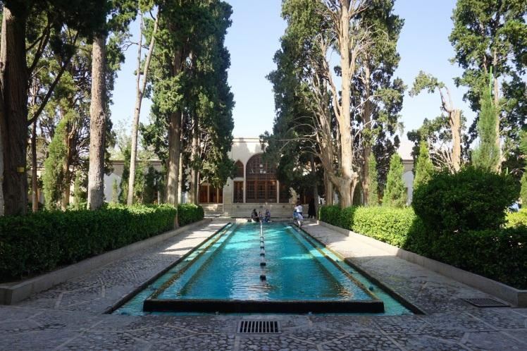 Kashan à Isfahan4