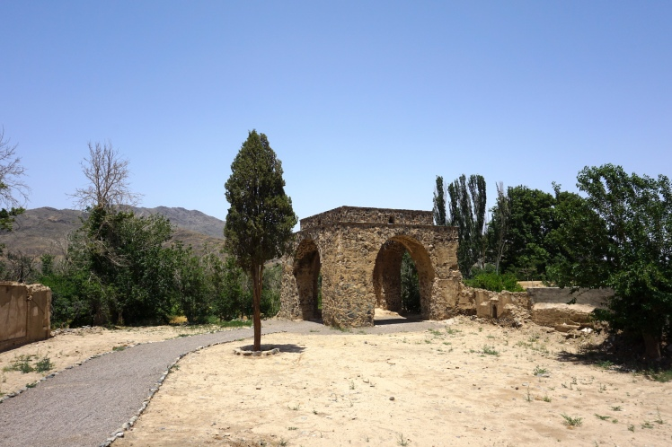 Kashan à Isfahan42