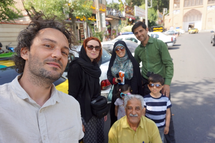 Kashan à Isfahan6
