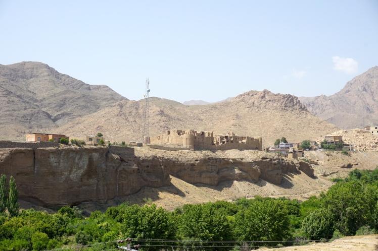 Kashan à Isfahan8
