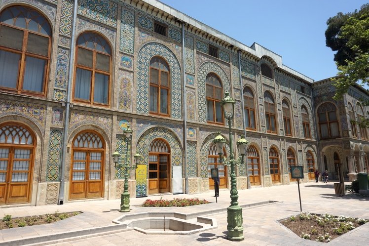 Téhéran13