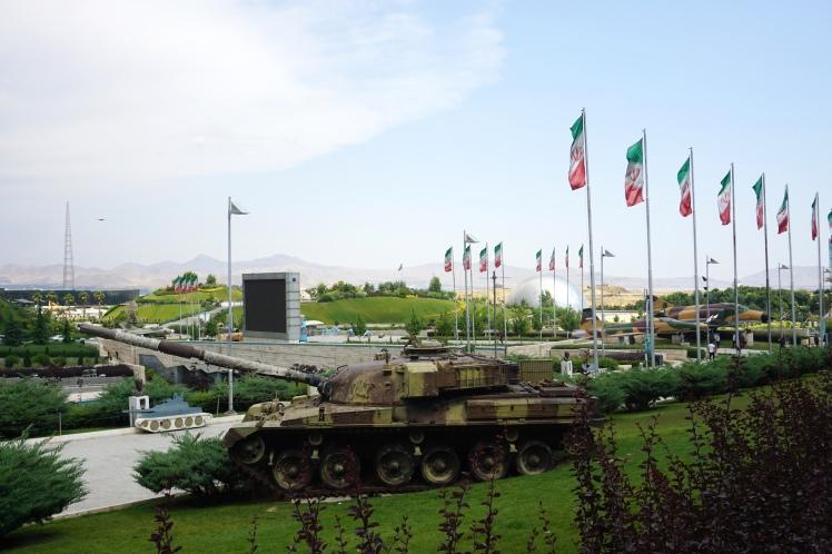 Téhéran41