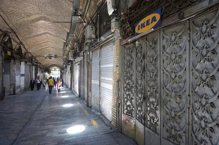 Téhéran6